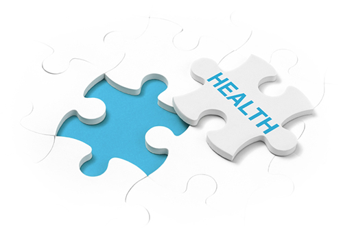health-puzzle